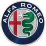 Logotipo Alfa Romeo - Color - 2015